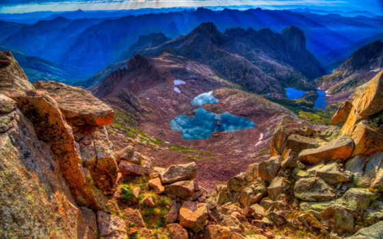 colorado, гора, san, juan, mountains, durango, stock, getty,
