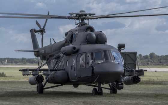 ми, вертолеты, mil