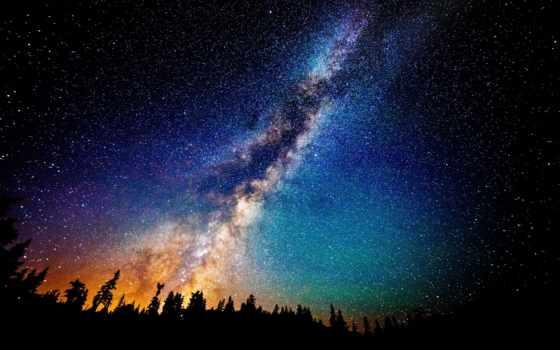 pictures, космос, photography, galaxy, млечный, путь,