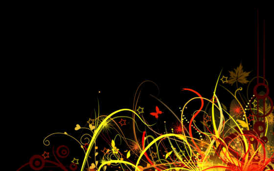 desktop, страница, abstrakciya