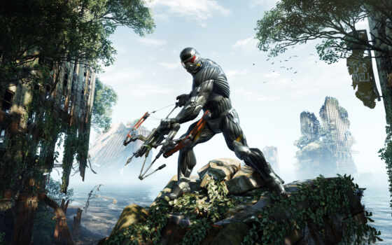 crysis, game, crytek,