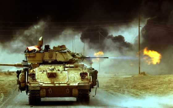 война, ираке