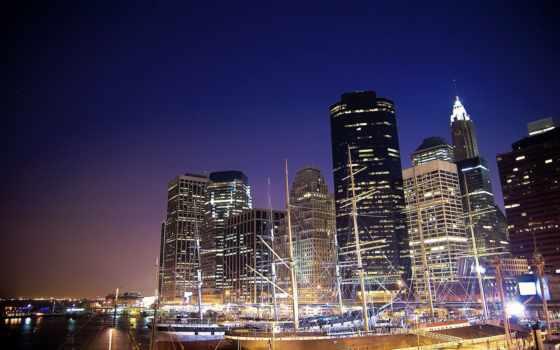 marina, york