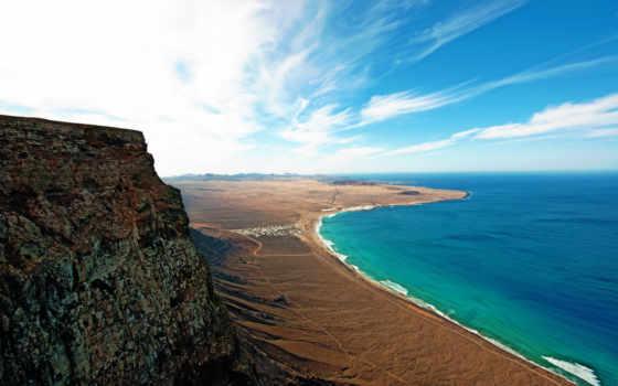 lanzarote, isola, you, остров, delle, ди, canarie, islands,
