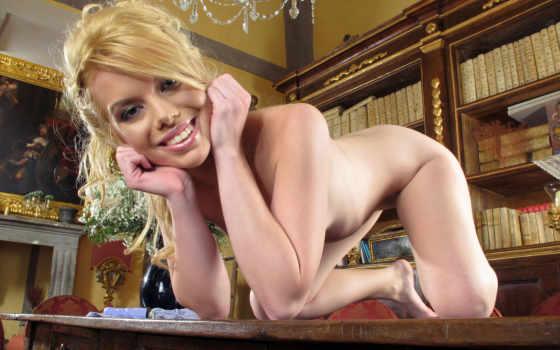 ferard, kala, photos, блондинка, голая,
