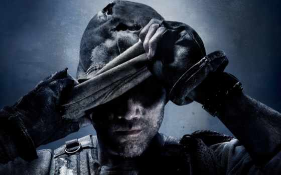 колл, duty, ghosts, игры,