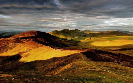landscape, photography, йоркширский, dales, mj, turner,