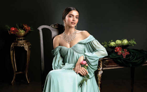 коллекция, актриса, latest, royalty, deepika, padukone, jewels, tanishq,