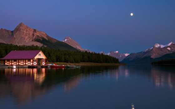 пейзажи -, канады, природа, kevin, mcneal, фотограф, макнил, фотографий, совсем, потрясающие,