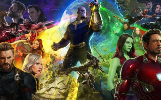 фильма, мстители, war, бесконечности, marvel, кадры, бесконечность, avengers, trailer, initial,