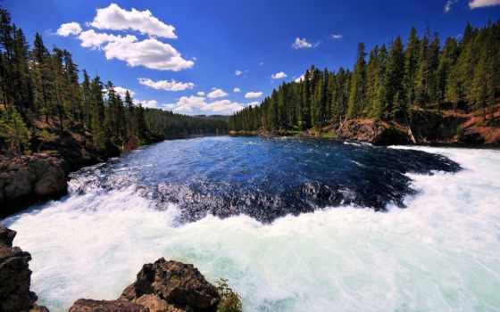 река, xiaomi, landscape, озеро, картинку, фотографий, правило, третьей, картинка, смарт, park,