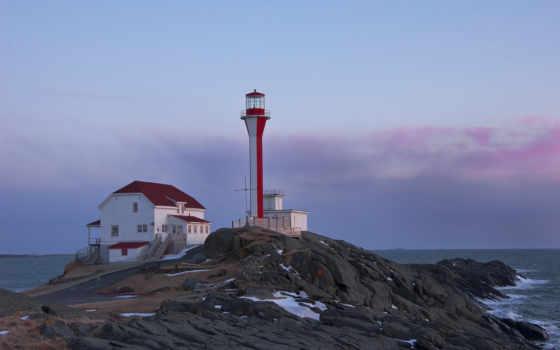 yarmouth, lighthouse, fone