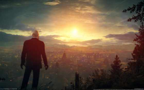absolution, hitman, игры, interactive,