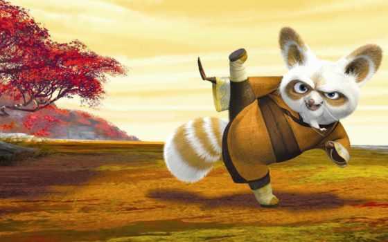 кунг, boo, панда, master, шифу, панда,