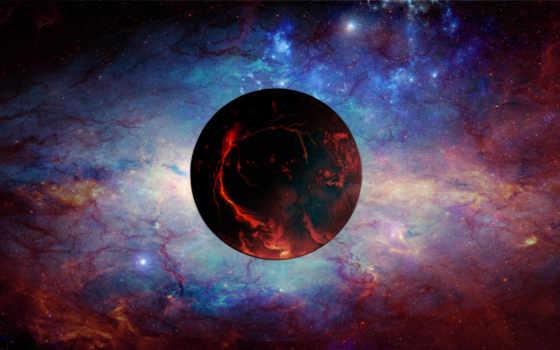 заставки, cosmos, космические, planet,