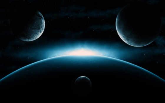 space, planets Фон № 12442 разрешение 1920x1200