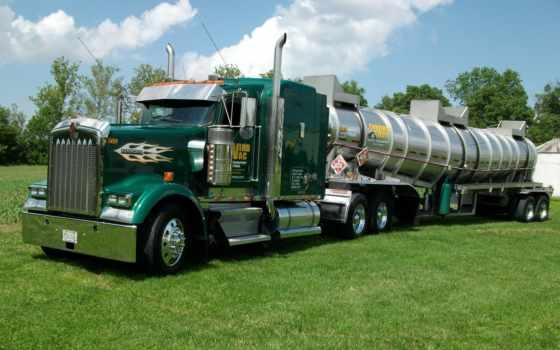kenworth, автомобили, грузовики, truck,