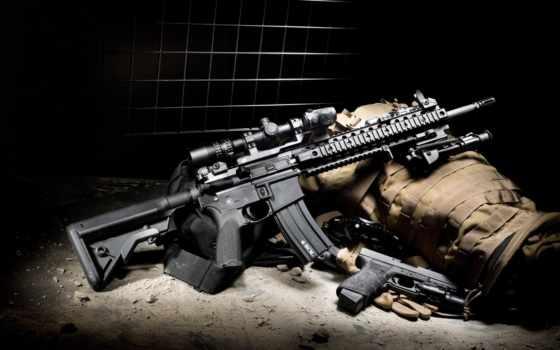 bcm, mod, винтовка, company, grip, bravo, бочки,