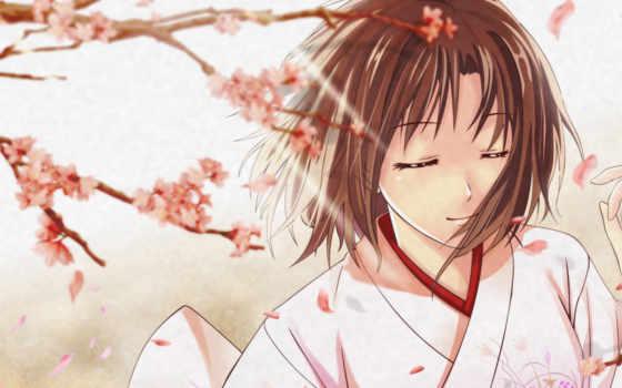 аниме, kara, no, картинка, рисунок, картинку, код, девушка, kyoukai, эпизод, kyokai, ipad, сюжет,