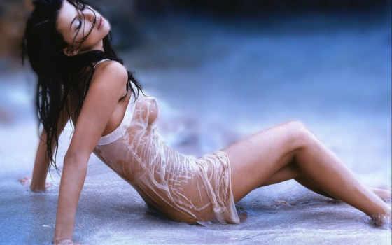 блог, love, que, одежда, belleza, модель, top, су, мокрая,
