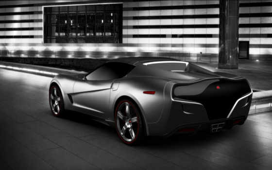 car, new, смарт, cars, corvette, electric, mallett, concept, design,