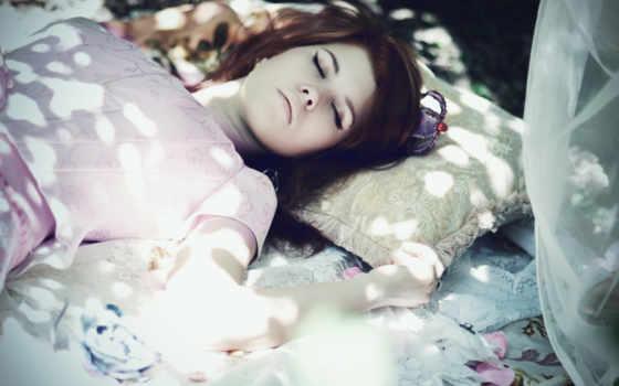 dream, сне, платок