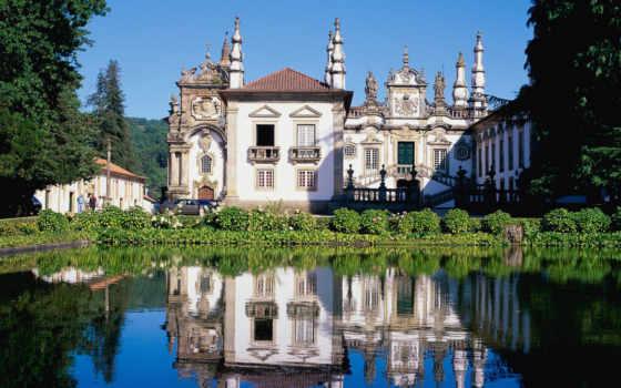mateus, palace