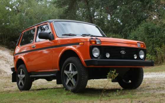 лада, jeep, нива