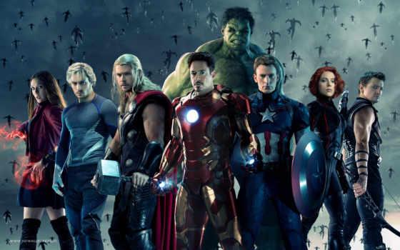 ultron, avengers, age