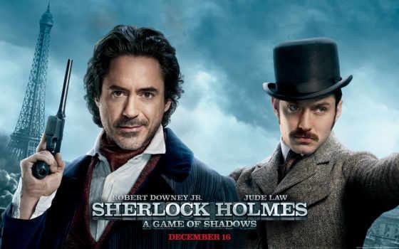sherlock, holmes, game