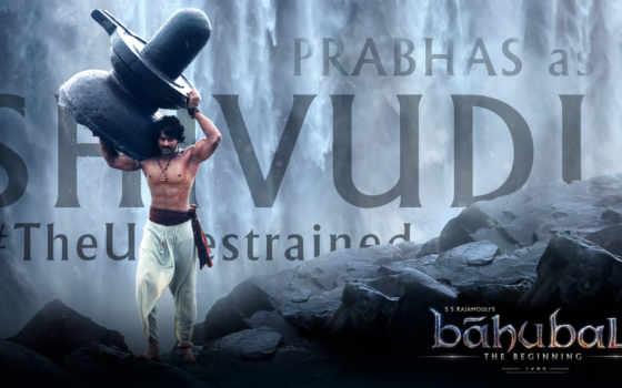 bahubali, prabhas, сниматься
