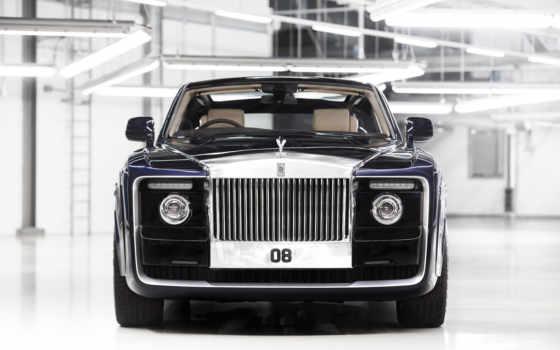 rolls, royce, million, дорогой, sweptail, car, cars, самый, мире, source,