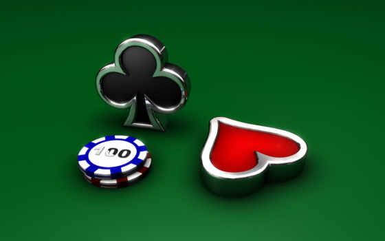 покер, игры
