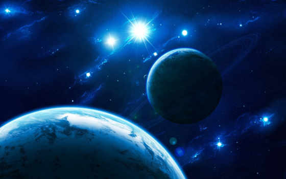 space, light, blue, download, star, title, неразлучники,