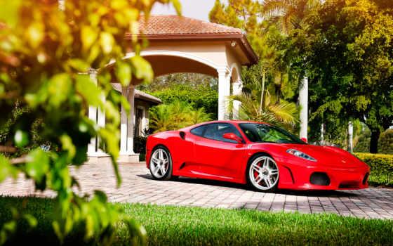 ferrari, машина, автомобили Фон № 114921 разрешение 1920x1200