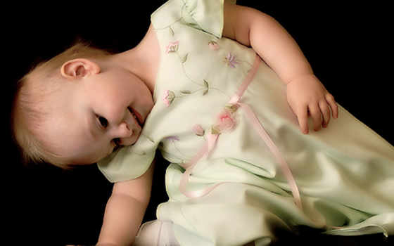 cute, baby, девушка Фон № 124640 разрешение 1600x1200