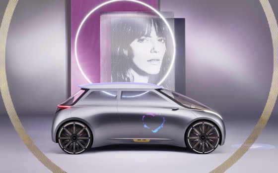 мини, next, последний, bmw, vision, будущего, days, автомобили,