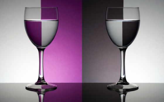 glass, вино, отражение, очки, ночь, стиль,