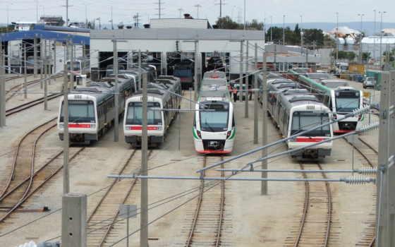 поезд, mandurah, line, this, freight, trains, closures,