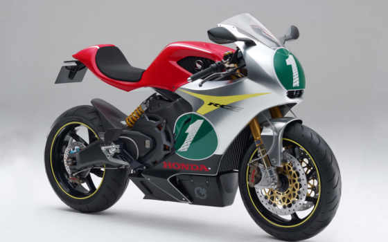 honda, electric, bike, superbike, показать, motor, concept, tokyo,