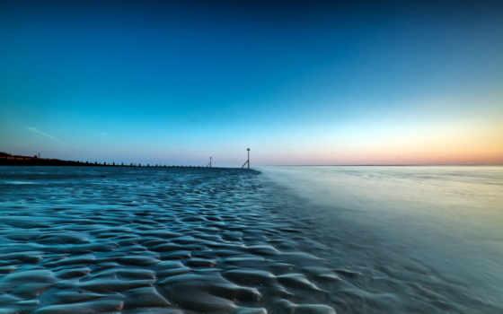 тег, сол, закат, которых, teu, praia, широкоформатные, всех, море,