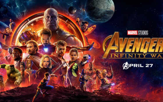 avengers, бесконечность, war, marvel, new, posters, thanos, watch,