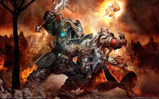 game, warhammer