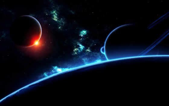 планета, небо Фон № 24192 разрешение 1920x1080