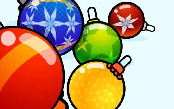 christmas, игрушки Фон № 31495 разрешение 1600x1200