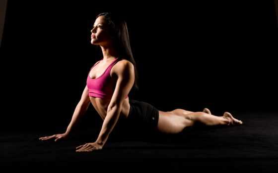пилатес, фитнес, упражнений, йога, system, пилатесом, сам,