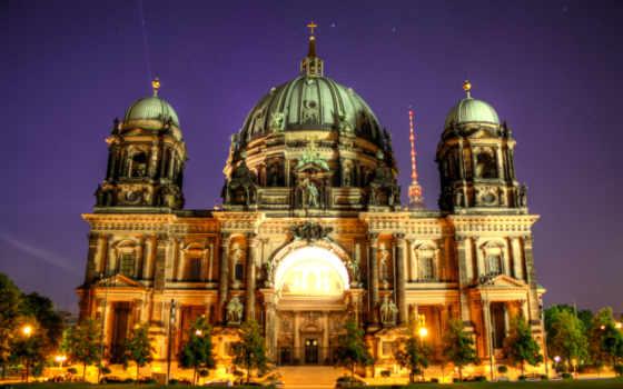 berlin, cathedral, германия, charlottenburg, gallery, pinterest, images,