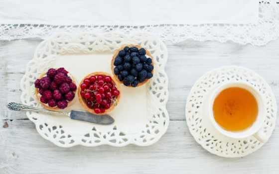 чая, изображение, малина, еда, торт, desktop, смородина,