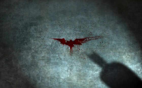 batman, кровь, played, art, бэтмен, shadow,