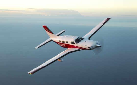 piper, самолёт, plane, авиация, одномоторный, lung, свет, матрица